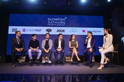Conference Halls | Glowfish