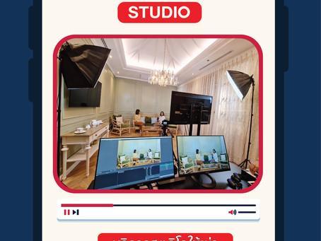Glowfish Live Studio