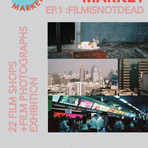 Glowfish Market Ep.1 FILMISNOTDEAD