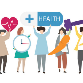 WHY PROMOTING HEALTH IN YOUR OFFICE MATTERS