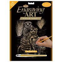 Engraving Art
