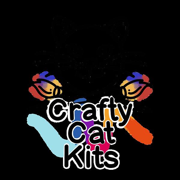 crafty cat kits full colour swoosh no ba