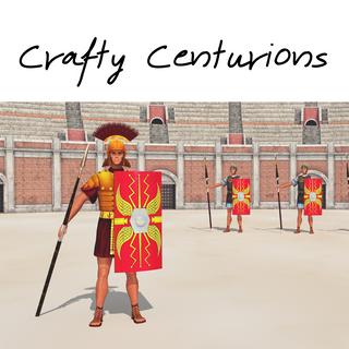Crafty Centurions