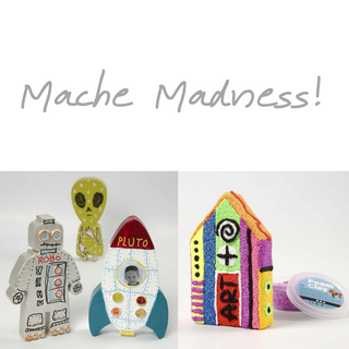 Mache Madness
