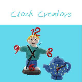 Clock Creators