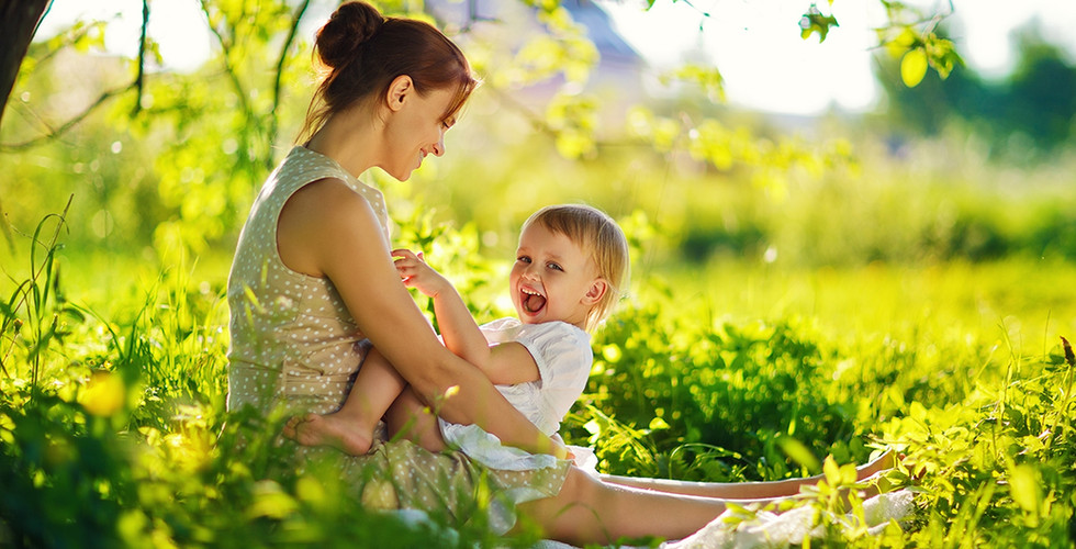 mother and baby in garden.jpg