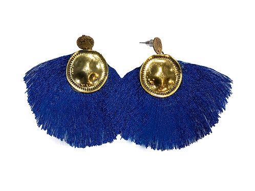 Robin Blue Drops