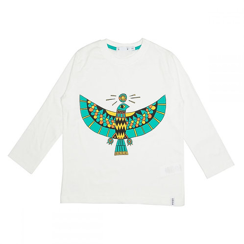 T-shirt Wings Full Sleeves