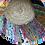 Thumbnail: Handmade Cotton & Jute Basket - Set of 3