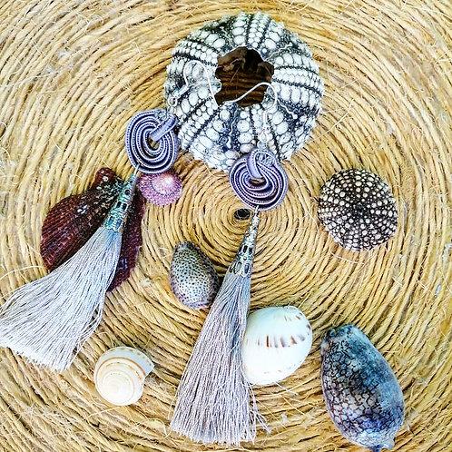 Lilac Danglers
