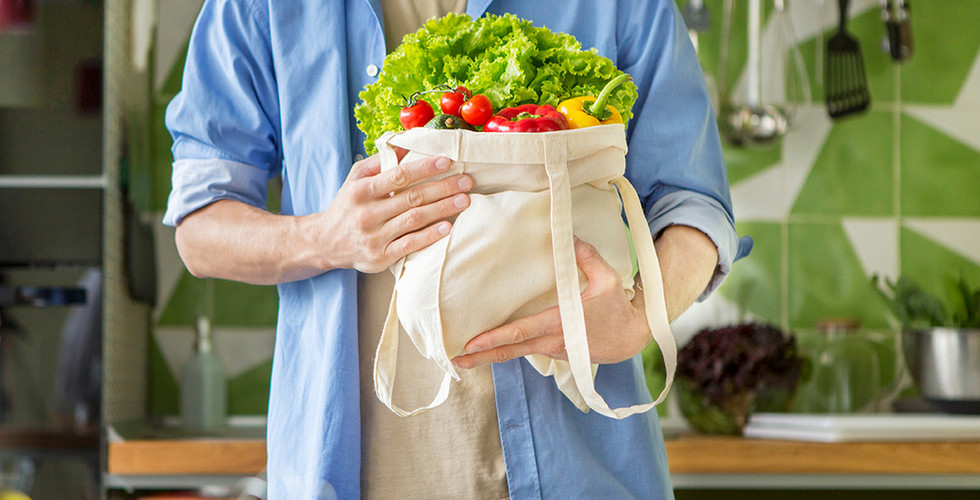 Cotton Veggie Bag in Hand.jpg