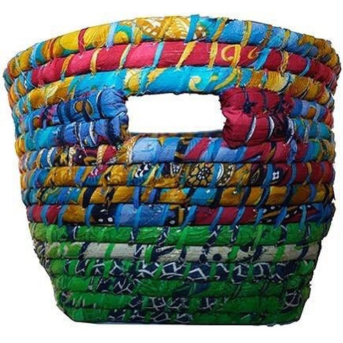 Recycled Cotton Basket