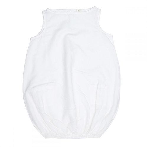 Dress Linen White