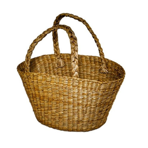 Hand Bag Pathi Grass