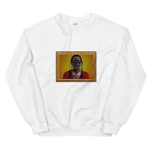 Framed Unisex Sweatshirt