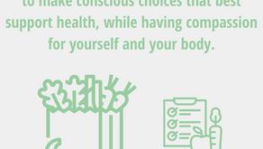 Diets vs Elimination Protocols vs Habits