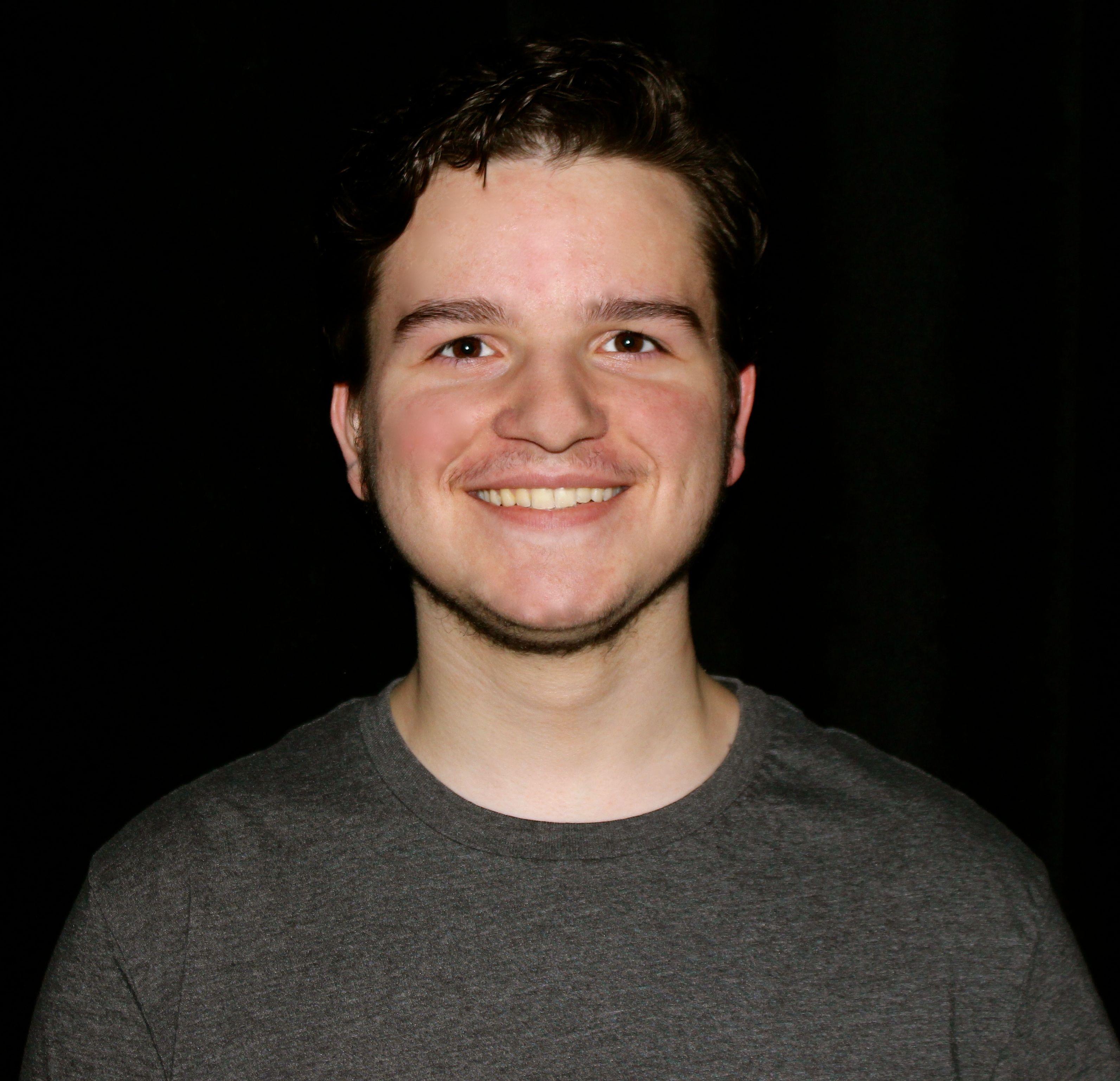 Aidan McDonald