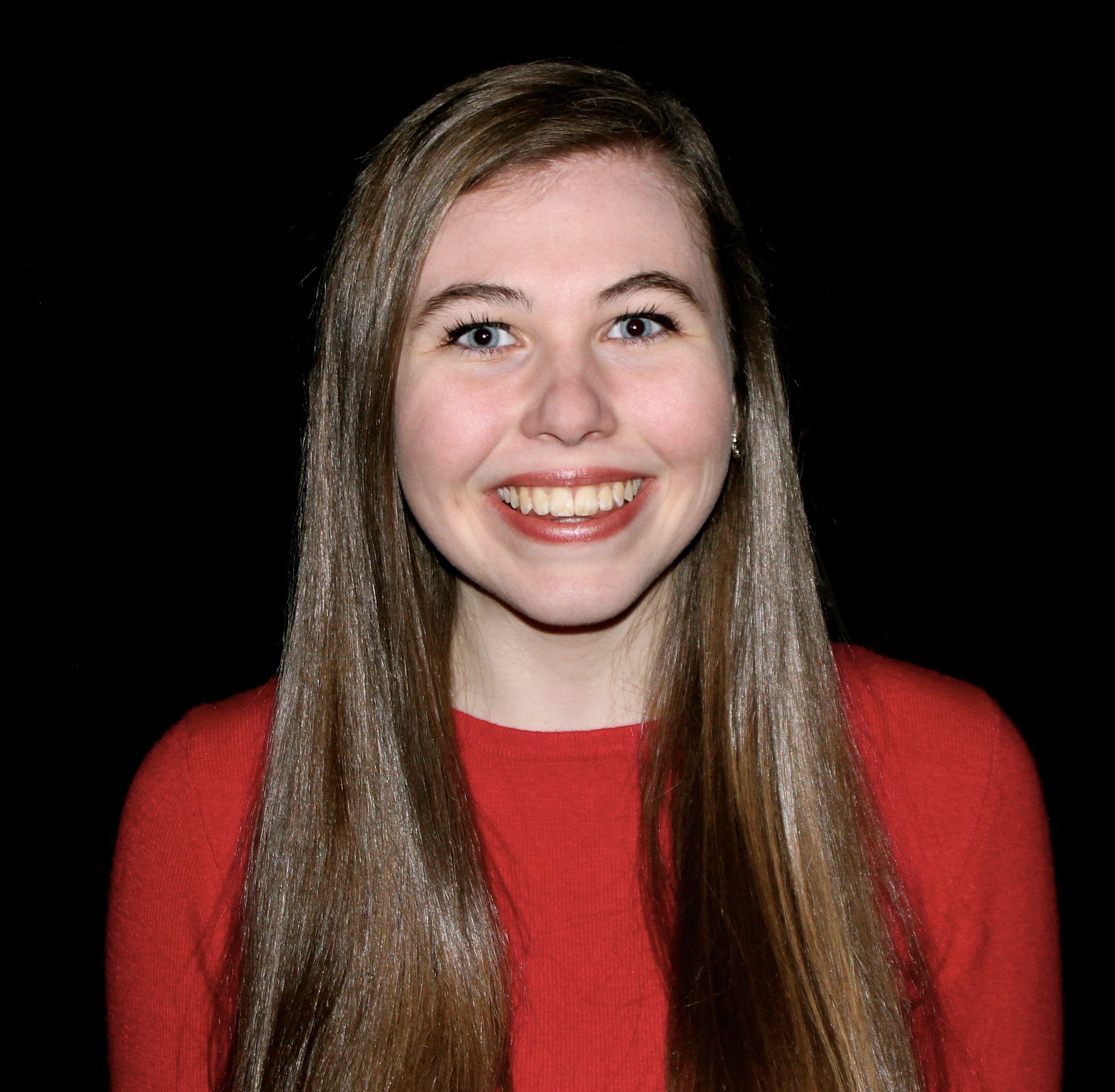 Amanda Atkinson