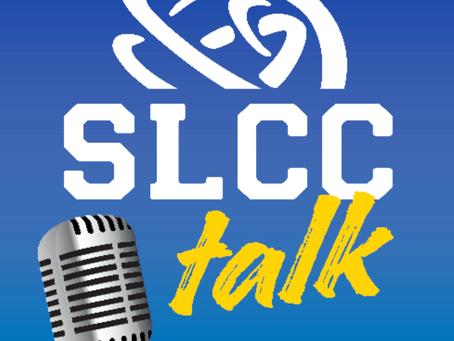Representative Pierucci joins SLCC Talk Podcast
