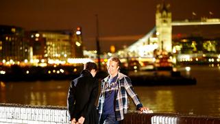 City Slacker airs on London Live
