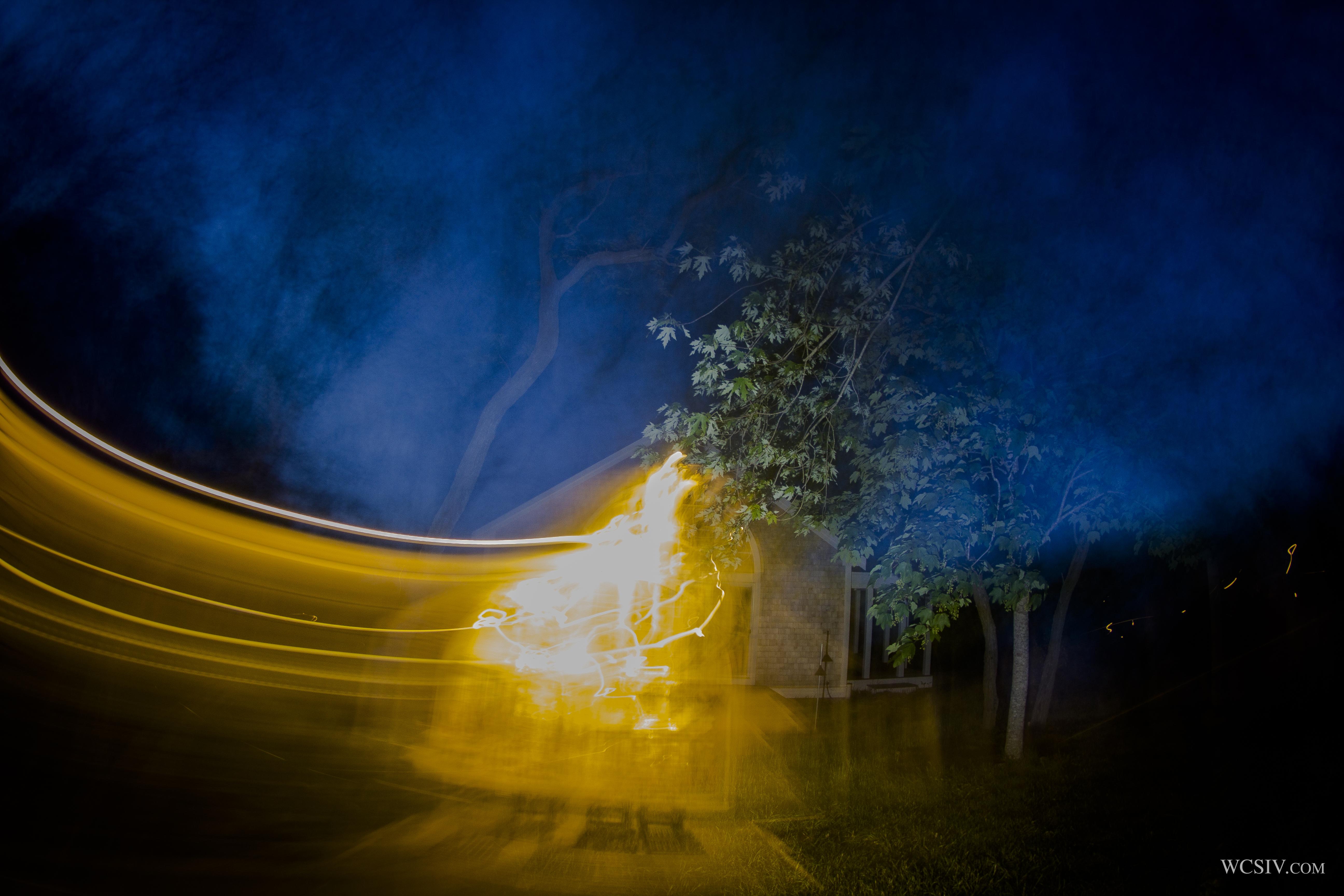 house night_cape