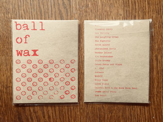 BALL OF WAX QUARTERLY #50