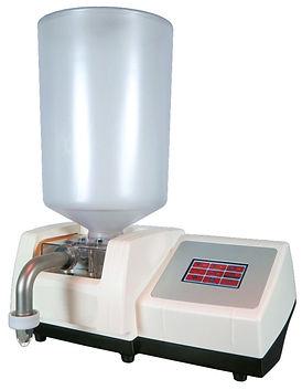 dondurma dolum makinesi