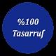 100 tasarruf