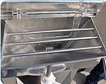 dondurma yapıcı giriş kapağı