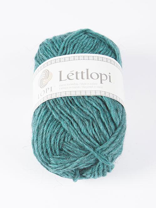 Lett Lopi - blaugrün