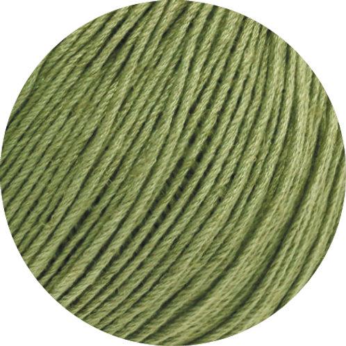solo lino lindgrün