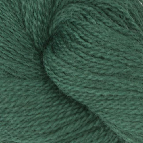 Baby Alpaka - Tannengrün