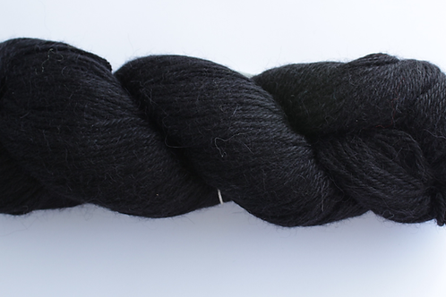Alpaka Fino - negro