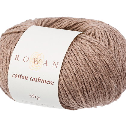 Cotton Cashmere - seed