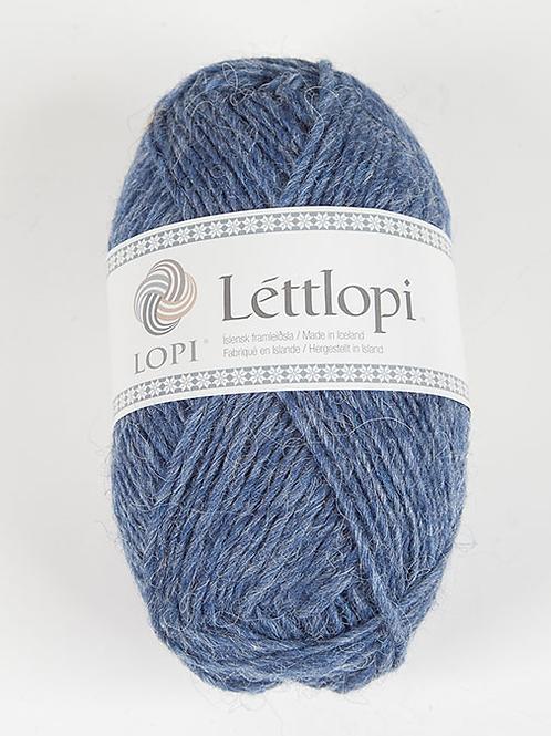 Lett Lopi - meerblau