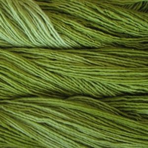 Worsted - lettuce