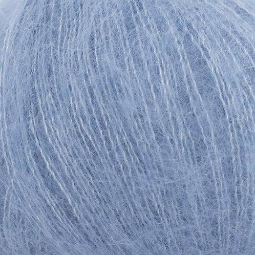 Silky Kid - jeansblau