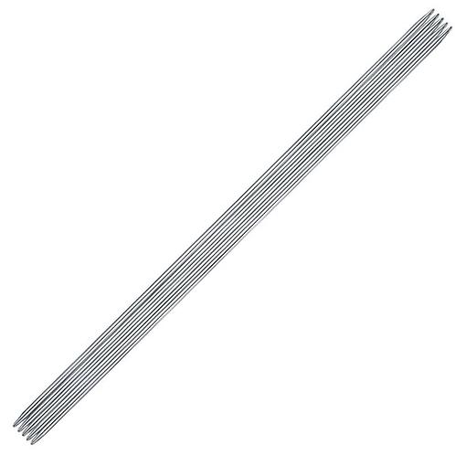 Nadelspiel Metall 1.75 - 5 mm