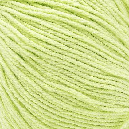 Alba - Apfelgrün