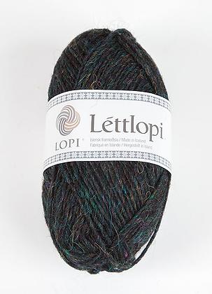 Lett Lopi - galaxy