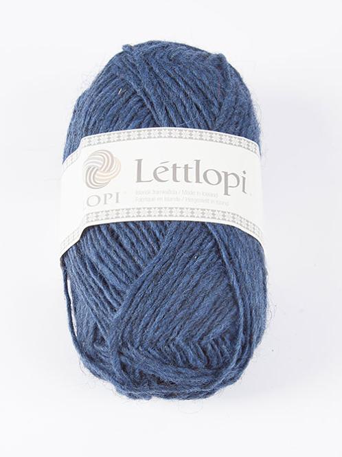 Lett Lopi - indigo