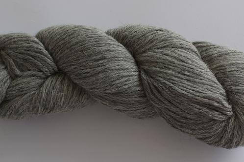 Alpaka Fino - gris
