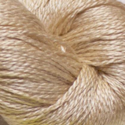 Jaipur Silk Fino - Eierschale