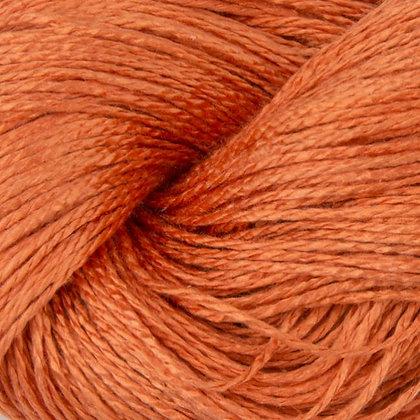 Jaipur Silk Fino - Orange