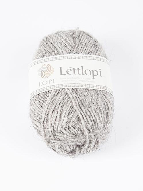 Lett Lopi - hellgrau