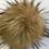 Thumbnail: racoon - beige - braune Spitzen