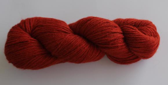 Alpaka Fino - frambuesa