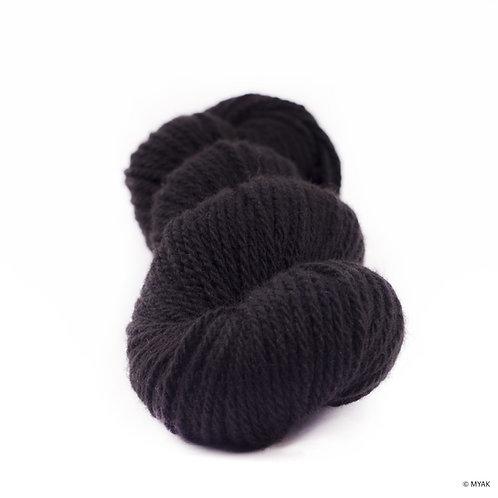 Baby Yak Medium Black
