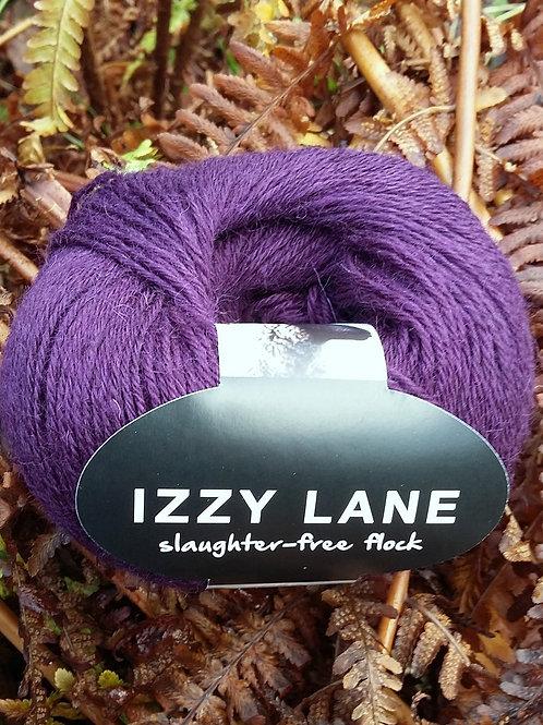 Izzy Lane - purple