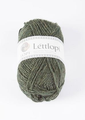 Lett Lopi - fichtengrün